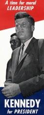 A Time for Moral Leadership 1960 brochurejpg
